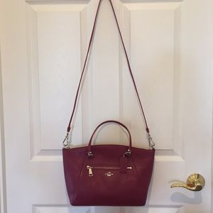 Medium size handbag